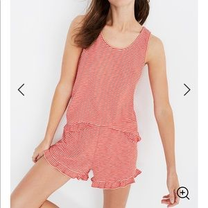 Madewell Pajama Shorts